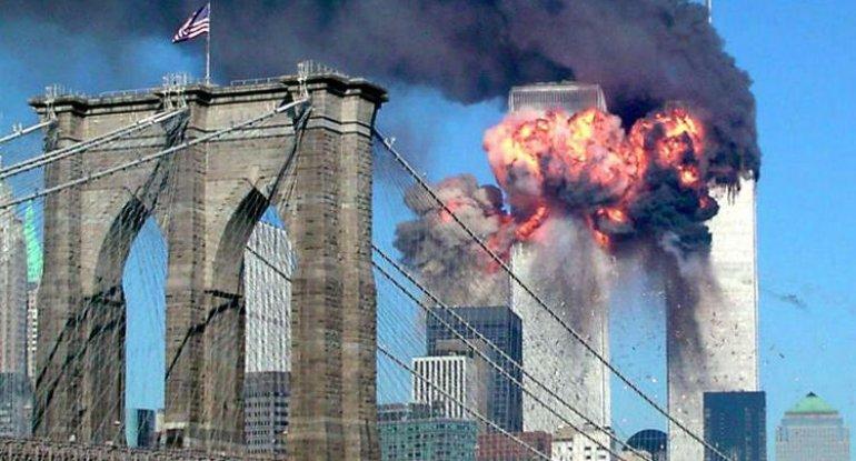 ABŞ-dan 11 sentyabr terroru ilə bağlı yeni qərar