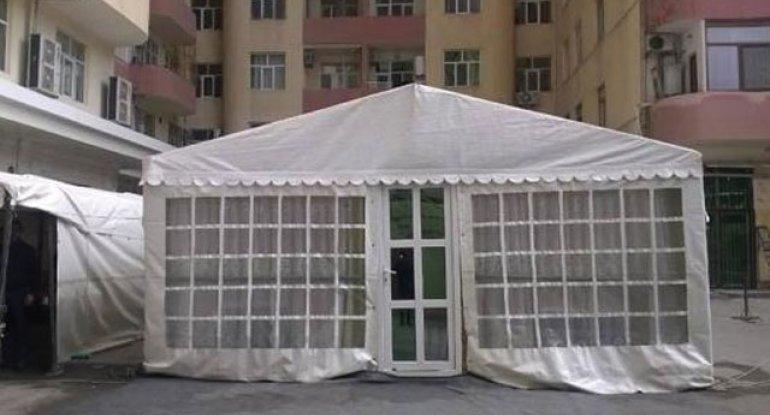Azərbaycanda məmur vəfat etdi - FOTO
