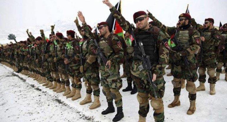 300 minlik əfqan ordusu Talibana necə diz çökdü... - sualın bəsit cavabı