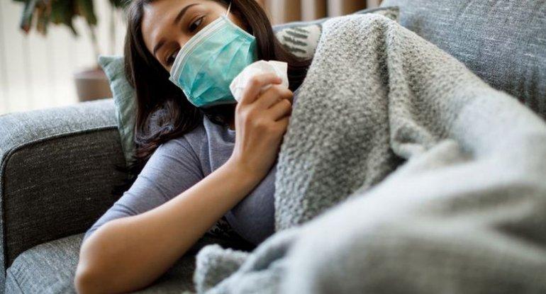 Koronavirusdan evdə müalicə alanlara XƏBƏRDARLIQ