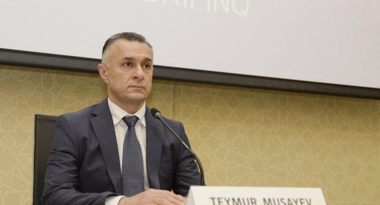 Teymur Musayev vaksin barədə: