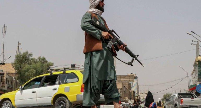 Taliban Amerikanın bir neçə təyyarə, vertolyot və raketlərini ələ keçirib