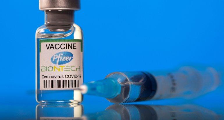 Koronavirusun üçüncü dozasının əks təsirləri araşdırıldı