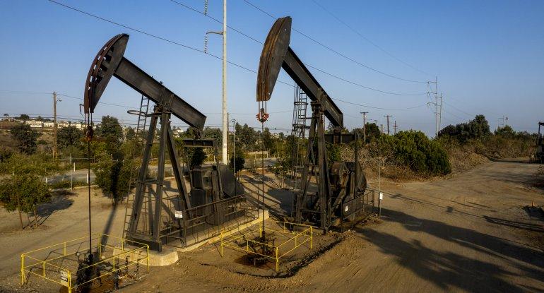 Azərbaycan neftinin qiyməti 71 dollara yaxınlaşır