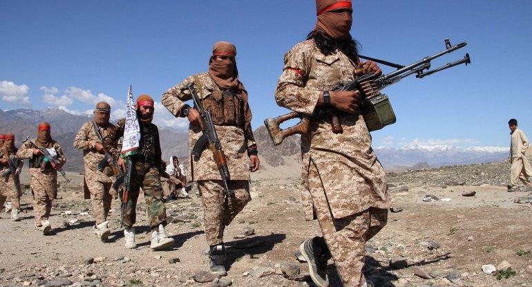 Taliban: ABŞ Əfqanıstanda məğlub oldu