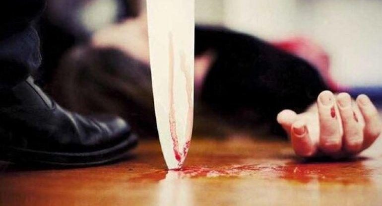 """""""Patı"""" çəkib dostunu ağzından bıçaqladı, çəkiclə öldürdü - Bakıdakı qətlin təfərrüatı"""