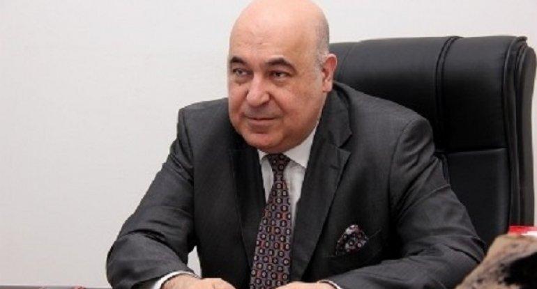 Çingiz Abdullayev xəstəxanaya yerləşdirildi