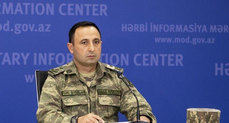 Anar Eyvazov yeni vəzifəyə təyin edildi