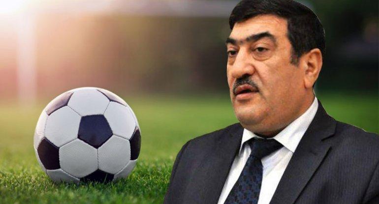 Sabiq icra başçısı futbol komandası yaratdı, məktəb açdı