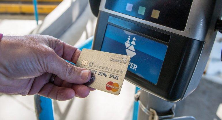 Avtobuslarda bank kartı ilə ödəniş nə vaxtdan tətbiq olunacaq? - AÇIQLAMA