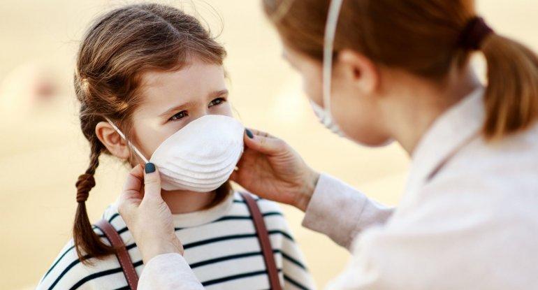 Koronavirus bu uşaqlarda ölümə səbəb ola bilər - AÇIQLAMA