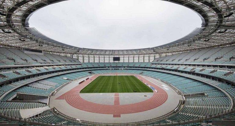 """""""Qarabağ"""" - """"Bazel"""" oyunu Bakı Olimpiya Stadionunda keçiriləcək"""