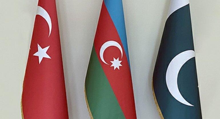 Sabah Bakıda Azərbaycan, Türkiyə və Pakistan xüsusi təyinatlılarının təlimləri başlayır