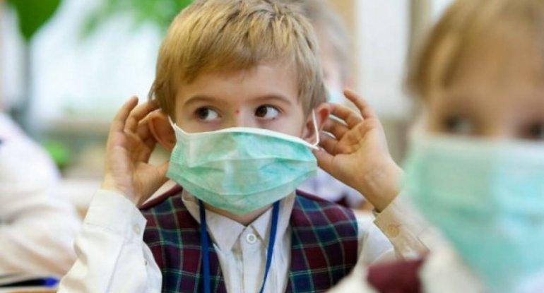 Uşaqlar üzərində aparılan koronavirus araşdırmalarının nəticələri AÇIQLANDI