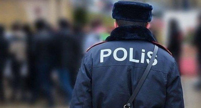 Azərbaycanda polis rəisinin müavini 36 yaşında vəfat etdi