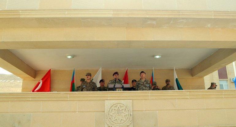 Hikmət Mirzəyev xüsusi təyinatlılardan danışdı