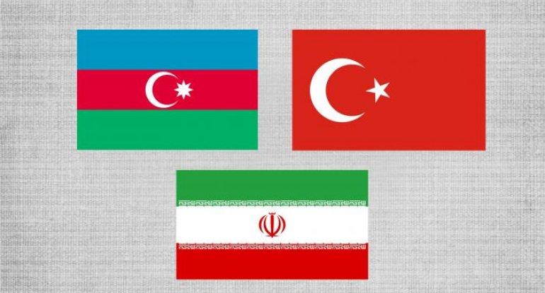 Azərbaycan, Türkiyə və İran XİN başçılarının görüşü keçiriləcək