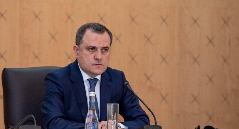 Ceyhun Bayramov Avropa Şurasının baş katibi ilə görüşüb
