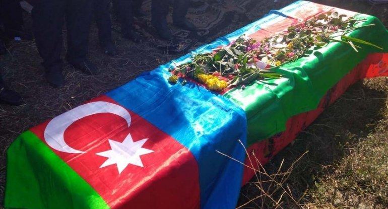 Azərbaycanda itkin düşən daha bir hərbçinin meyiti tapıldı