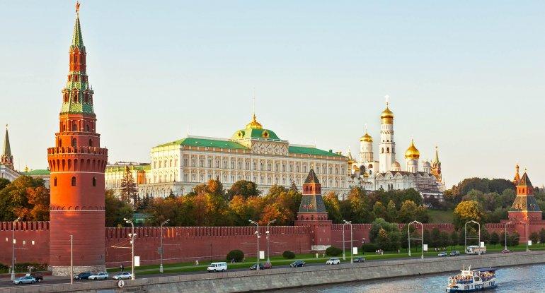 Kreml: Moskva İrəvana və Bakıdan cavab gözləyir - AÇIQLAMA