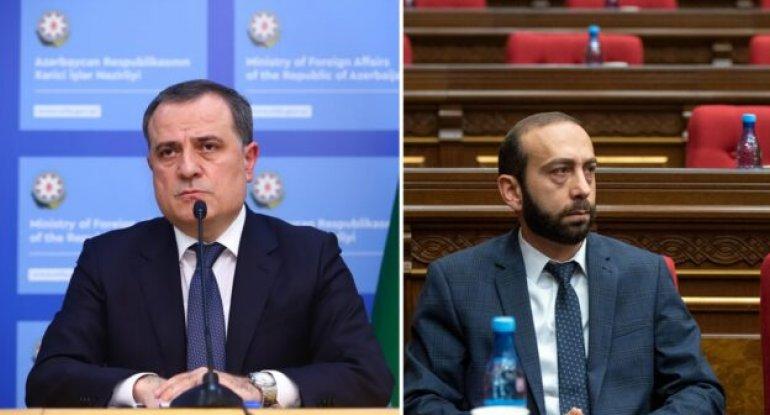 Azərbaycan və Ermənistan XİN başçılarının növbəti görüşü istisna edilmir