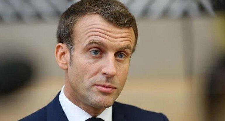 Fransa bu ölkədən qarət etdiyi əsərləri geri qaytarır
