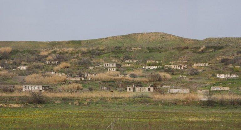 Azad edilən ərazilərdə meyitlərin axtarışı və götürülməsi üçün 182 əməliyyat keçirilib
