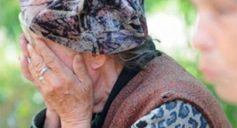 """Bakıda """"Qocalar evi""""nin qadınlarına fahişəlik təklif edilib - SENSASİYALI İDDİA (FOTO)"""