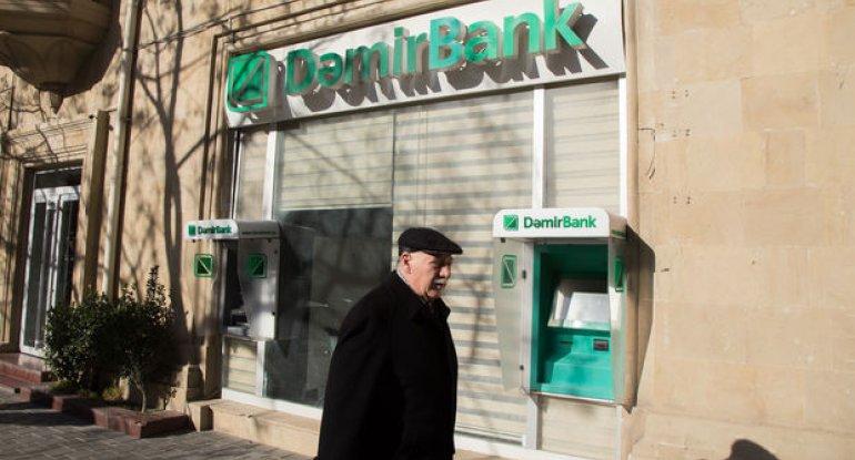 """""""Dəmir Bank""""da pulu qalanların nəzərinə: Ödəniş ediləcək"""