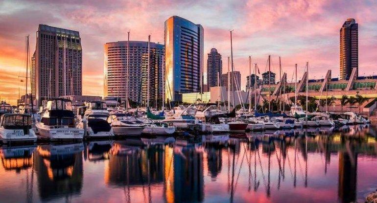 Kaliforniyanın ikinci ən böyük şəhərində 18 oktyabr Azərbaycan Günü elan olunub
