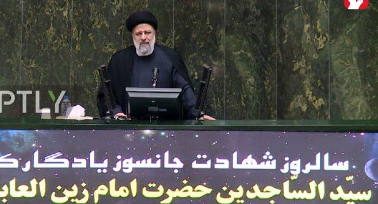 İranlı ekspert Tehranın əsassız iddialarını 17 dəlillə çürütdü - VİDEO
