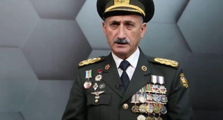 İran Azərbaycana hərbi yardım etməyib... - Polkovnik tarixdə olanları açıqladı