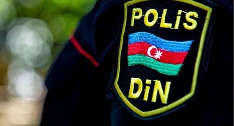 Nazir iki rayona yeni polis rəisləri təyin etdi - FOTO