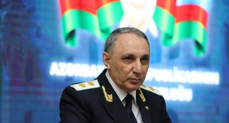 Kamran Əliyev işdən çıxardığı prokurora yeni vəzifə verdi - FOTO
