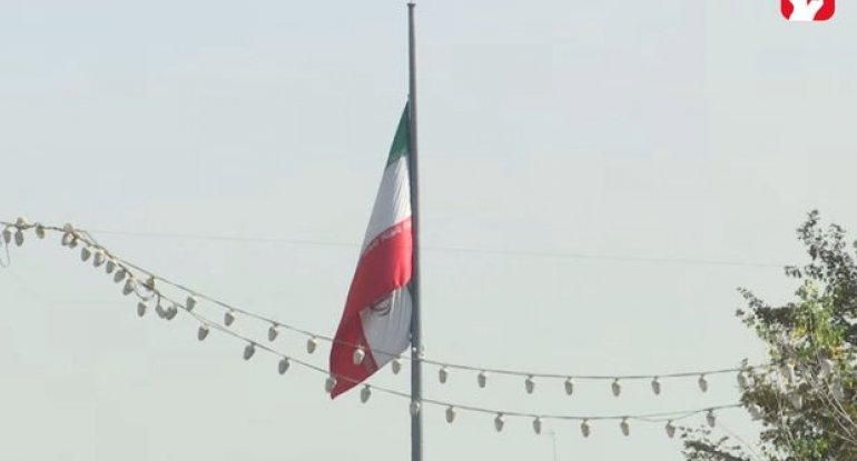 Tehran danılmaz fakt qarşısında: İranın narkotrafikinin sübutları - VİDEO