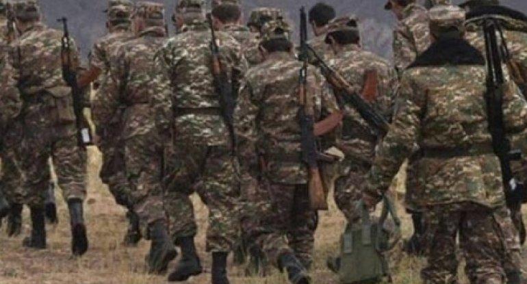 "Qarabağdakı separatçı rejimin ""ordu""su ləğv edilir - Arayik Arutyunyandan  AÇIQLAMA"