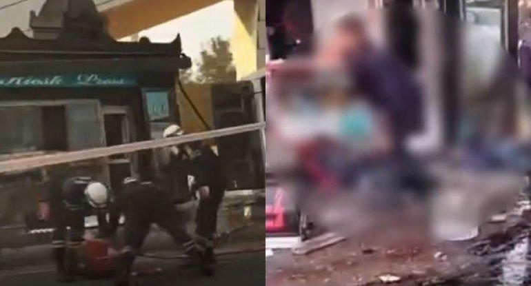 Bakıda altı nəfərin ölümünə səbəb olan tələbə universitetdən çıxarılacaqmı? - FOTO